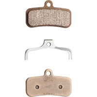 shimano【シマノ】d02s-saint-m820-zee-m640-metal-brake-pads-with-spring