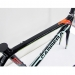 Carrera ER-01 Carbon Road Frameset