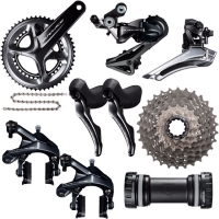 shimano【シマノ】dura-ace-r9100-11-speed-groupset