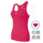 caballero-womens-heart-rate-sports-tank