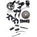 Shimano【シマノ】Dura Ace R9150 Di2 11 Speed Groupset