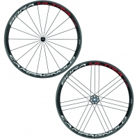 campagnolo【カンパニョーロ】bora-ultra-35-ac3-clincher-carbon-road-wheelset