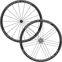 campagnolo【カンパニョーロ】bora-one-35-ac3-dark-label-clincher-carbon-road-wheelset
