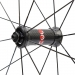 Campagnolo【カンパニョーロ】Bora Ultra 35 AC3 Dark Label Clincher Carbon Road Wheelset