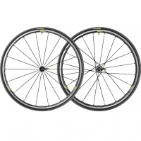 mavic【マビック】ksyrium-elite-ust-clincher-tubeless-road-wheelset