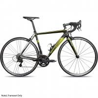 guerciotti-cartesio-carbon-road-frameset