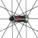 Fulcrum【フルクラム】SPEED 40C C17 AC3 Clincher Carbon Road Wheelset 2018