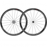 fulcrum【フルクラム】racing-quattro-c17-clincher-carbon-road-wheelset