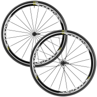 mavic【マビック】cosmic-elite-ust-25-clincher-tubeless-road-wheelset