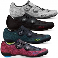 fizik【フィジーク】infinito-r1-knitted-road-shoes
