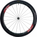 Tufo【テューフォー】Carbona 45 Clincher Carbon Road Wheelset