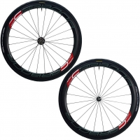 tufo【テューフォー】carbona-45-clincher-carbon-road-wheelset
