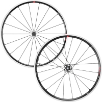 fulcrum【フルクラム】racing-5-c17-clincher-road-wheelset