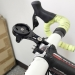 Alero CMG-191 Stem Mount for Cycling Computer & GoPro Camera