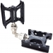 MKS Compact Ezy Removable Pedals