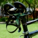 gearoop Saddle Mount - Holding Bootle Cage or Sports Camera Under the Saddle