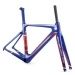 Rolling Stone Finder Team Edition Carbon Aero Frameset