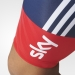 adidas British Cycling Team Replica Bibshort