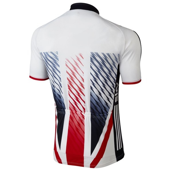 59471edf39c adidas British Cycling Team Replica SS Jersey - Cycling Express
