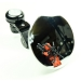 gearoop Bar End Mirror with Bar End Light - CCM-H