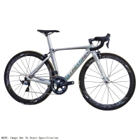 《custom-bike》rolling-stone-finder-special-silver-edition-carbon-aero-bike