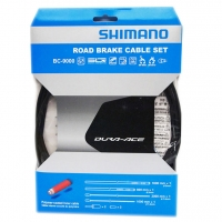 shimano【シマノ】dura-ace-9000-polymer-coated-brake-cable-set