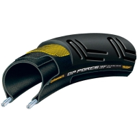 continental【コンチネンタル】grand-prix-force-ii-clincher-folding-road-tyre---oe-packing