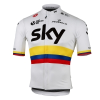 castelli【カステリ】team-sky-podio-jersey---colombian-champion-edition