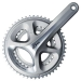 Shimano【シマノ】105 5800 Compact Crankset & Bottom Bracket