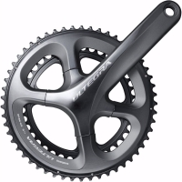 shimano【シマノ】ultegra-6800-compact-crankset---bottom-bracket