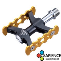 sapience-yp-123-alloy-pedals