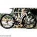 Rolling Stone Finder Special Silver Edition Carbon Aero Frameset