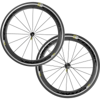 mavic【マビック】cosmic-pro-carbon-clincher-carbon-road-wheelset