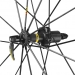 Mavic【マビック】R-Sys SLR Clincher Road Wheelset