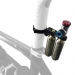 Alero CSC-192 Seat Clamp Mount for CO2 Catridges