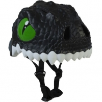 crazy-safety-dragon-kid-s-helmet---black