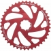 Alero CS-153 Cassette Chainring for Shimano