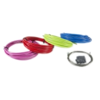 pro-lite-shifter-cable-set